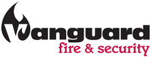 Vanguard Fire & Security Logo