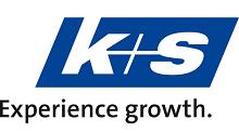 K + S Potash Logo