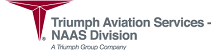 Triumph Aviation Services - NAAS Division Logo