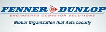 Fenner Dunlop Americas Logo