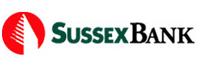 Sussex Bank Logo