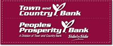 Town And Country Bank Logo