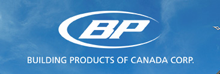 Building Products of Canada Corp. Logo