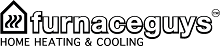 Furnaceguys Home Heating & Cooling Logo