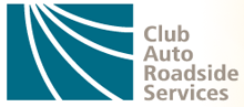 Club Auto Roadside Services Logo