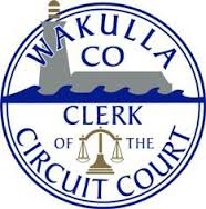 Wakulla County Clerk of Court Logo