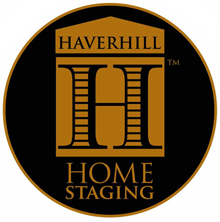 Haverhill Home Staging Logo