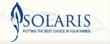 Total Paper Services (Solaris Paper) Logo