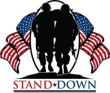 Stand Down House Logo