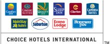 Choice Hotels Canada Inc. Logo