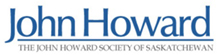 The John Howard Society (Regina) Logo