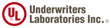 Underwriter's Laboratories Logo