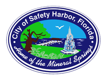 City of Safety Harbor Logo