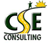 CSE Consulting Logo