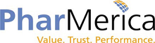 Pharmerica Corporation Logo