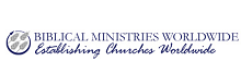 Biblical Ministries Worldwide Logo