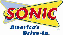 Sonic Drive In Logo
