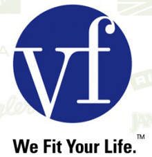 VF Jeanswear Corporation Logo
