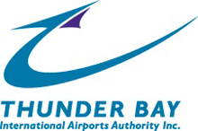 Thunder Bay International Airport Authority Logo