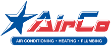 AirCo Ltd. Logo