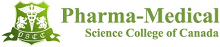 Pharma-Medical Science College of Canada Logo