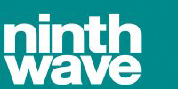 Ninth Wave Co. United Kingdom Logo