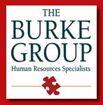 The Burke Group Logo