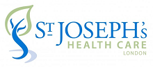 St. Joseph's Healthcare London Logo