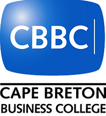 Cape Breton Business College Logo