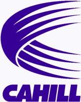 GJ Cahill & Company Limited  Logo