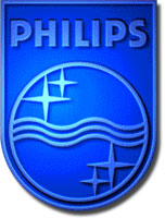 Philips Lighting Company Logo