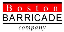 Boston Barricade Company Logo