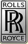 Rolls Royce Canada Logo