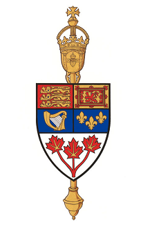 House of Commons of Canada Logo