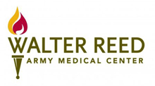 Walter Reed Army Medical Center Logo