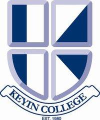 Keyin College Logo
