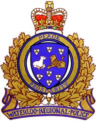 Waterloo Regional Police Service Logo