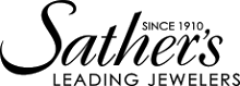 Sather's Leading Jewelers